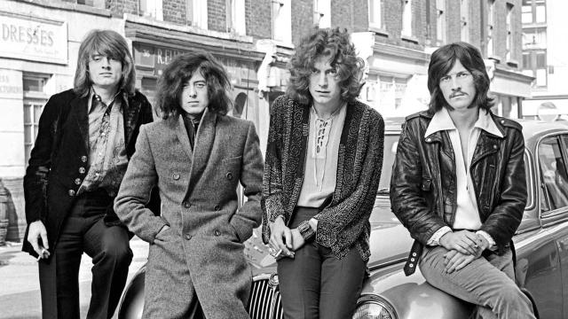 Led Zeppelin to head back to court for Stairway to Heaven copyright infringement