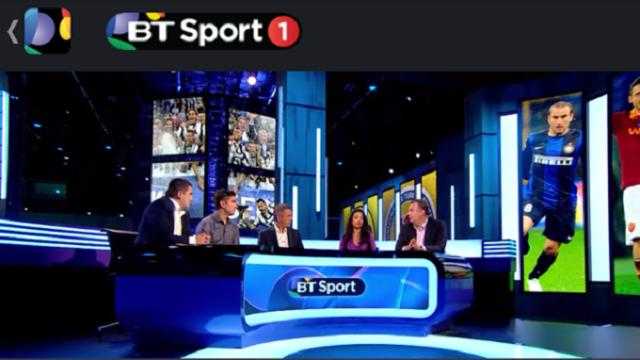 BT Sports live streaming, highlights: Chelsea v Liverpool Champions League match