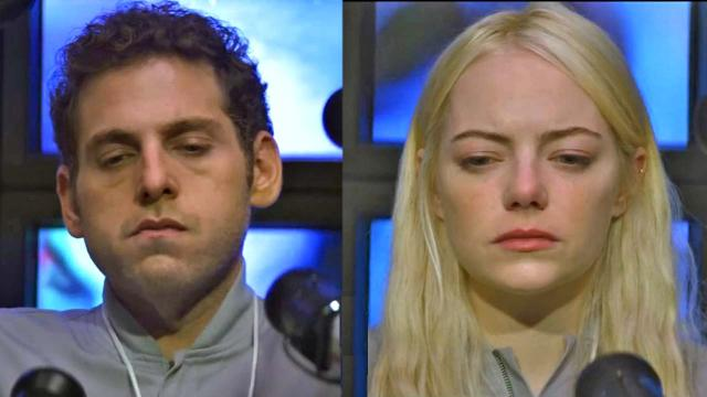 Maniac showrunner says Netflix series will not get a season 2