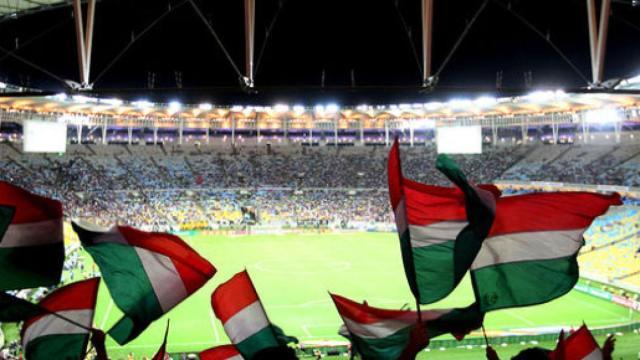 c483bebe4c Fluminense divulga quinta parcial de ingressos e terá Maracanã cheio na  Sul-Americana