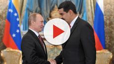 Rusia defiende a Venezuela afirmando que las sanciones de EE.UU son ilegitimas
