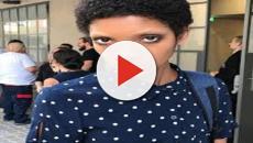 VIDEO: Una modelo dominicana cerró el desfile de Prada