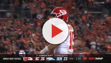 Recap of the Chiefs vs. Broncos Monday Night Football game