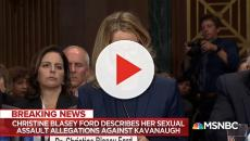 Kavanaugh hearing causing pain to many assault victims