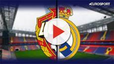 VIDEO: Valencia y Manchester se miden en Champions