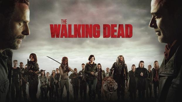 Watch the first five minutes of The Walking Dead season 9 premiere on AMC