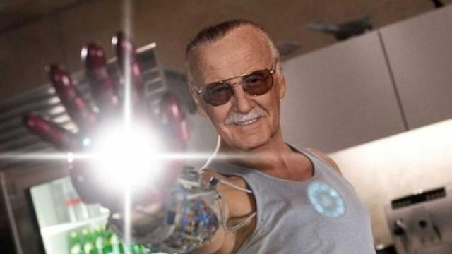 5 curiosidades sobre Stan Lee, o grande gênio da Marvel
