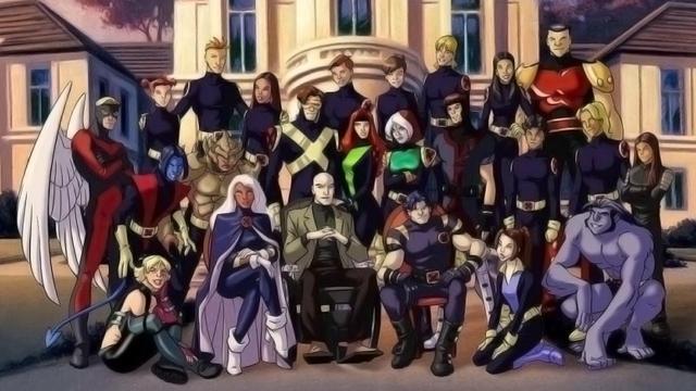 Os 5 melhores episódios de X-Men Evolution