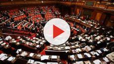 Salvini attacca il Pd in Aula, arriva il rimprovero di Mara Carfagna