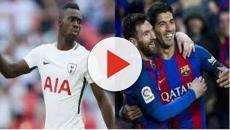 VIDEO: FC Barcelona se enfrenta al Tottenham en Champions League