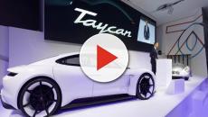 VIDEO: Porsche renuncia a los motores diésel en beneficio de los eléctricos