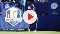 Francia: Colpita ad un occhio durante la Ryder Cup, perde occhio e vista