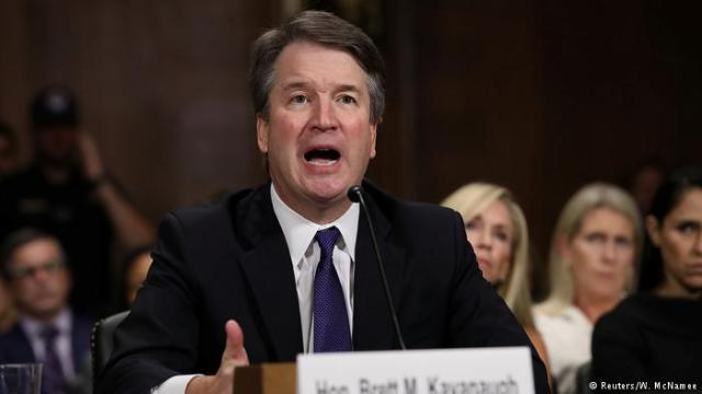 Hundreds of law professors sign letters rejecting Kavanaugh nomination