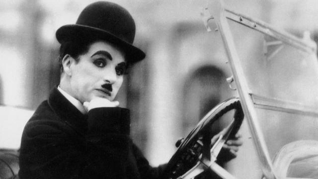 5 curiosidades sobre a vida do cineasta Charles Chaplin