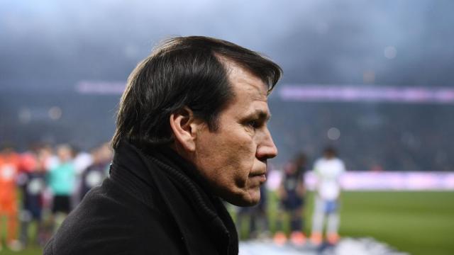 Gustavo ne doit pas monopoliser l'attention à Marseille