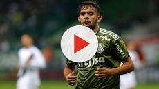 Fluminense anuncia acordo com o Palmeiras por Scarpa