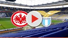 Diretta Eintracht-Lazio in tv e streaming online: match visibile su Tv8 e SkyGo
