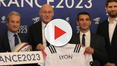 Ce que la Coupe du monde de rugby en France va rapporter