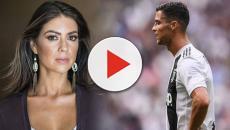 O craque do futebol, Cristiano Ronaldo, é acusado de estupro