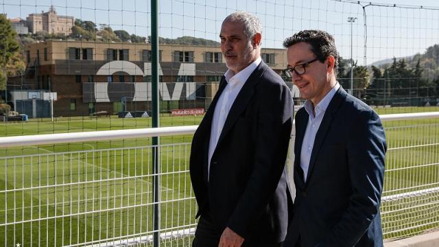 Zubizarreta se défend dans le dossier Balotelli