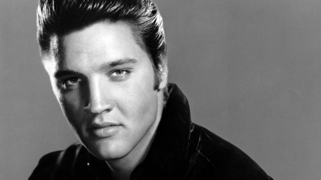 5 curiosidades sobre o Rei do Rock, Elvis Presley