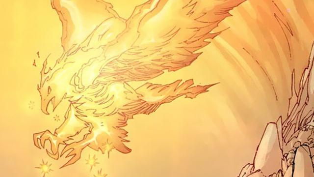 A história da Força Fênix com os mutantes da Marvel