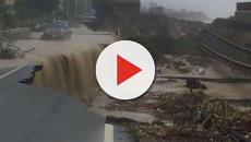 Allerta meteo in Calabria: morta una donna con il suo bambino