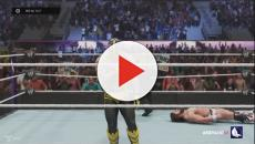 WWE 2K19 reveals the rankings for all its superstars
