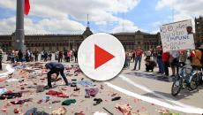 A medio siglo, testigos recuerdan matanza de la Plaza de Tlaltelolco en México