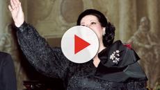 Morre na Espanha Montserrat Caballé, ícone na música clássica
