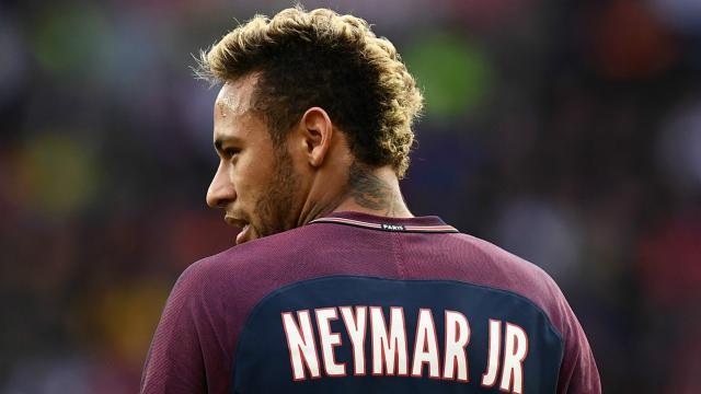 Neymar serait définitivement concentré sur le PSG