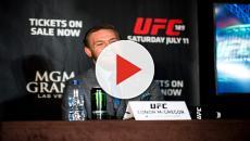 McGregor vs Khabib ends UFC 229 with massive brawl