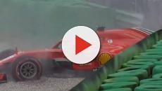 Sebastian Vettel, tutti gli errori di una stagione da dimenticare