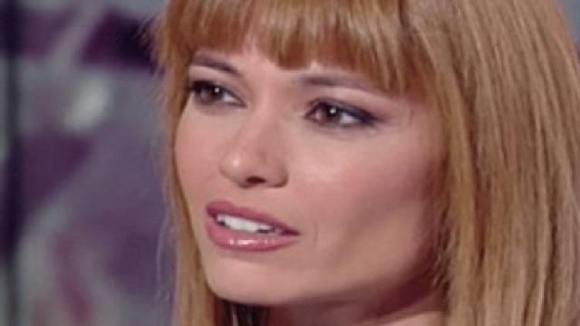 Carlotta Mantovan, la prima intervista dopo la morte di Fabrizio Frizzi