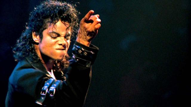 Michael Jackson wanted to play the iconic role of James Bond