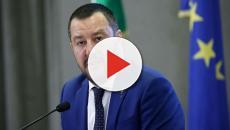 Salvini a Forza Italia: 'Nessuna lezione da chi ha governato con Monti e Letta'