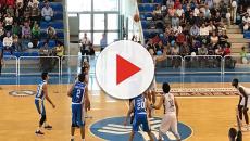 Basket, la Fortitudo Agrigento si aggiudica il derby con l'Orlandina: 105-99