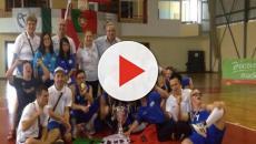 Basket, gli azzurri con la Sindrome di Down sono campioni del mondo