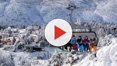 Bariloche, un ciudad con atractivo turístico de nieve y bellos paisajes