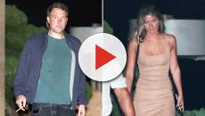 VÍDEO: La nueva pareja de Ben Affleck, Shauna Sexton, es modelo y veterinaria