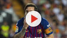 Messi confiesa que no se va del Barcelona porque es 'el mejor equipo del mundo'
