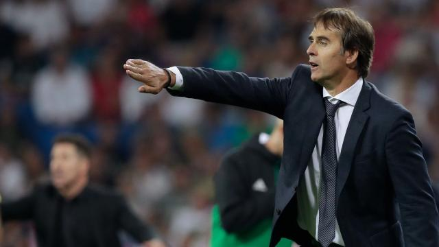 Real Madrid : le top 5 des possibles successeurs de Julen Lopetegui