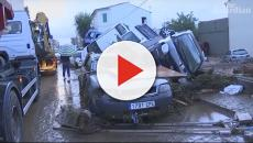 Mallorca flash floods: British couple among nine dead with six people missing