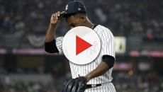 Yankees pitcher Luis Severino finally crowned ace of the pitching staff
