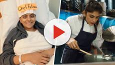 Câncer volta forte e médicos dão a chef Fatima Ali um ano de vida