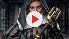 Seis cosplayers de videojuegos más famosas del mundo