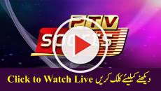 PTV Sports live cricket streaming with highlights: Pakistan v Australia 1st Test
