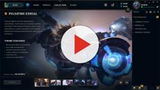 VÍDEO: Ocho cambios de la actualización de League Of Legends de la versión 8.20