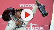 VIDEO: Hamilton imparable va por su quinto Mundial