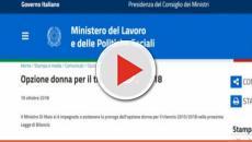 Riforma Pensioni, Luigi Di Maio: